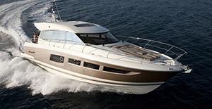 lux charter sport yacht WhiteKnight